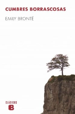 Cumbres borrascosas/ Wuthering Heights (Hardcover)