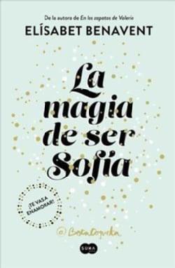 La magia de ser Sofia/ The Magic of Being Sofia (Paperback)