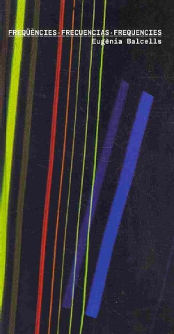 Frequencies/ Frequencias (Hardcover)