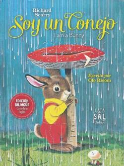 Soy un conejo/ I Am a Bunny (Hardcover)
