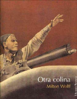 Otra Colina /Another Hill (Paperback)