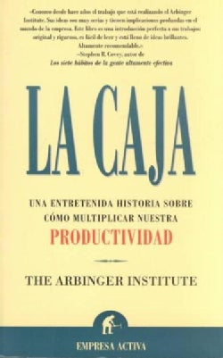 LA Caja / The Box (Paperback)