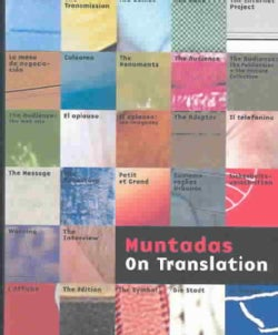 Muntadas: On Translation (Paperback)