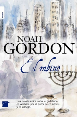 El Rabino/ The Rabbi (Hardcover)