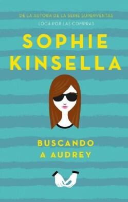 Buscando a Audrey / Finding Audrey (Paperback)