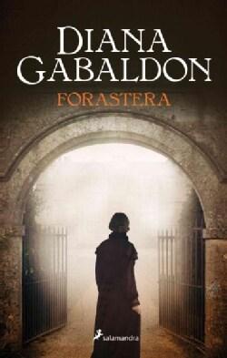 Forastera / Outlander (Paperback)