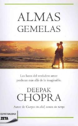 Almas gemelas / Soulmate (Paperback)