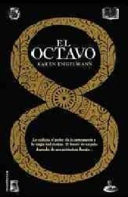 El octavo / The Stockholm Octavo (Hardcover)
