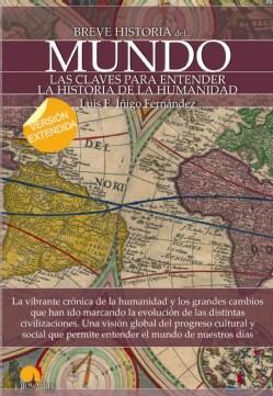 Breve historia del mundo (Paperback)