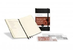 Moleskine Passions Home Life Journal (Notebook / blank book)