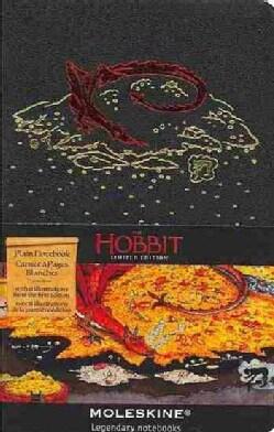 Moleskine Limited Edition Notebook Hobbit 2013 Pocket Plain (Notebook / blank book)