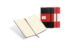 Moleskine Address Book Large (Address book)