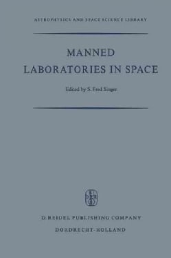Manned Laboratories in Space (Hardcover)