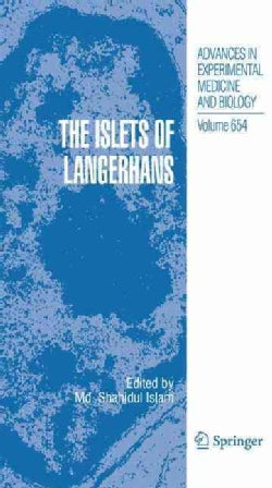 The Islets of Langerhans (Hardcover)