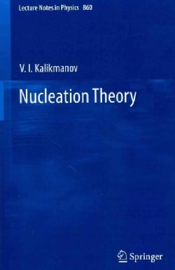 Nucleation Theory (Paperback)