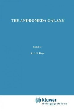 The Andromeda Galaxy (Paperback)