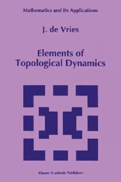 Elements of Topological Dynamics (Paperback)