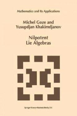 Nilpotent Lie Algebras (Paperback)