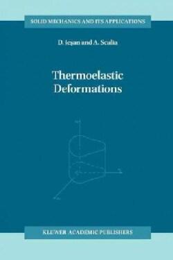 Thermoelastic Deformations (Paperback)