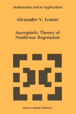 Asymptotic Theory of Nonlinear Regression (Paperback)