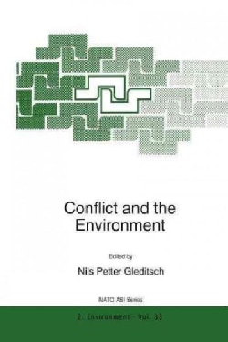 Conflict and the Environment (Paperback)