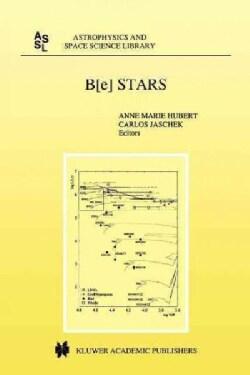 Be Stars (Paperback)
