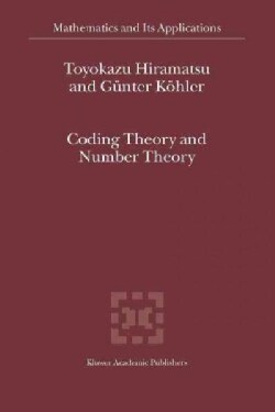 Coding Theory and Number Theory (Paperback)