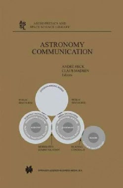 Astronomy Communication (Paperback)