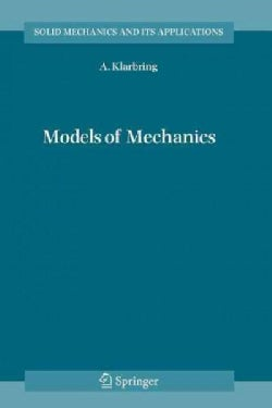 Models of Mechanics (Paperback)
