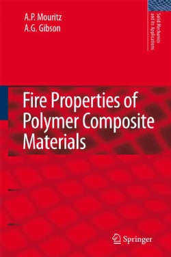Fire Properties of Polymer Composite Materials (Paperback)