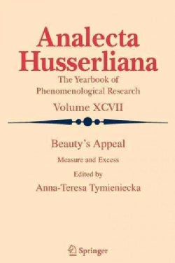 Beauty's Appeal: Measure and Excess (Paperback)
