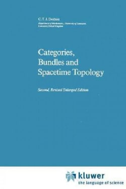 Categories, Bundles and Spacetime Topology (Paperback)