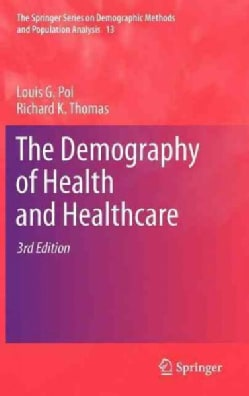 The Demography of Health and Healthcare (Hardcover)