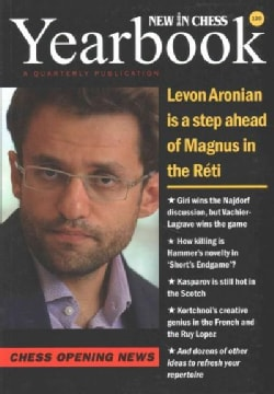 New in Chess Yearbook 120: Chess Opening News (Paperback)