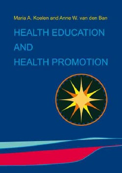 Health Education And Health Promotion (Paperback)