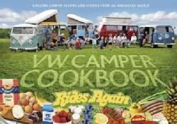 VW Camper Cookbook Rides Again (Hardcover)