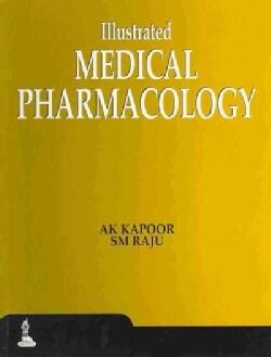 Illustrated Medical Pharmacology (Paperback)
