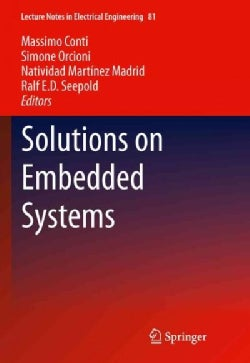 Solutions on Embedded Systems (Hardcover)
