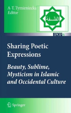 Sharing Poetic Expressions: Beauty, Sublime, Mysticism in Islamic and Occidental Culture (Hardcover)