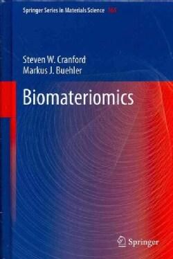 Biomateriomics (Hardcover)