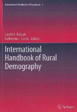 International Handbook of Rural Demography (Hardcover)