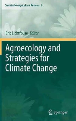 Agroecology and Strategies for Climate Change (Hardcover)