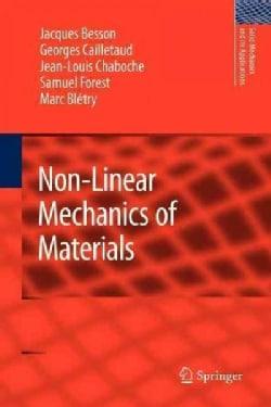 Non-linear Mechanics of Materials (Paperback)