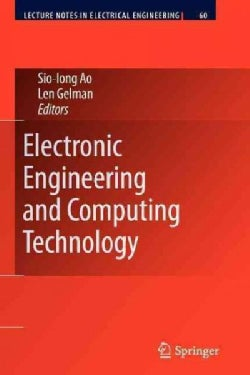 Electronic Engineering and Computing Technology (Paperback)