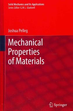 Mechanical Properties of Materials (Hardcover)