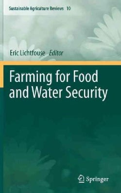Farming for Food and Water Security (Hardcover)