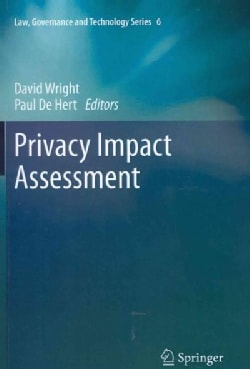 Privacy Impact Assessment (Paperback)