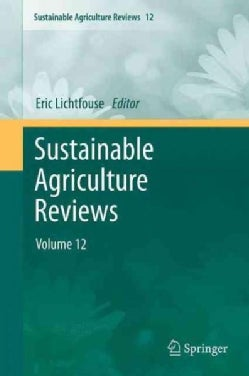 Sustainable Agriculture Reviews (Hardcover)