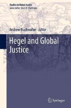 Hegel and Global Justice (Paperback)