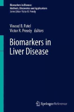 Biomarkers in Liver Disease (Hardcover)
